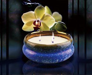釉中美香氛蜡系列