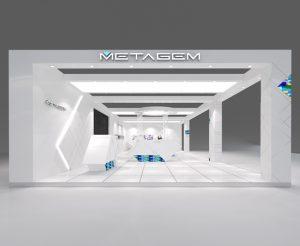 商业展示设计