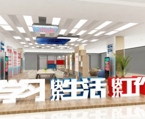 长沙市岳麓区红星美凯龙商圈党建设计方案