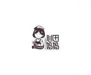 心田妈妈品牌设计
