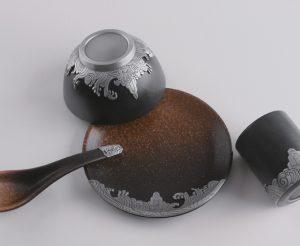 江牙海水·食の器
