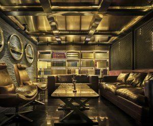 宝安•冠城世家FIT酒吧