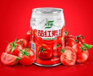 大平缘茄红素饮品
