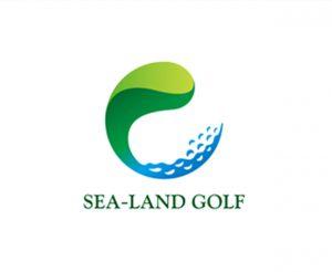 海陆高尔夫标志