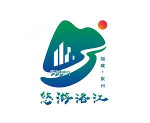 悠游洛江logo设计